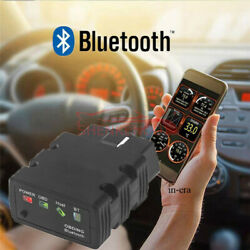 Bluetooth Petrol Car Auto Interface Diagnostic Scanner Tool For Android And Pc