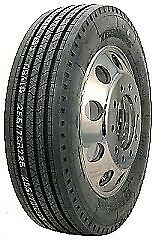 4 New Lancaster Lb100 A/p Steering - 255/70r22.5 Tires 25570225 255 70 22.5