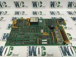 7380a36g01 Sub.z/7qse5 Westinghouse Sequence Events Recorder Card Sl No 56974