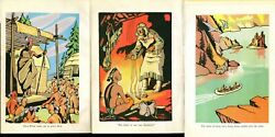 American Ethnic Book Prints Cultures And Ethnicities