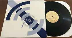 Kylie Minogue Slow Ultra Rare 12 Acetate 1-sided Dj Promo Single The Town House