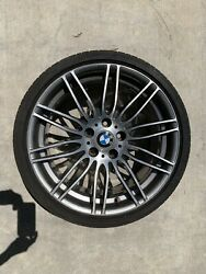 Bmw Performance Wheels And Tires Sytle 269
