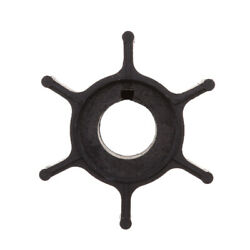 Outboard Pump Impeller For Yamaha 6 Hp 8 Hp 2-stroke 1986-2000 6g1-44352-00-00