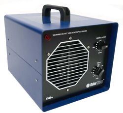 New Odorstop Ozone Generator 4500 Square Feet Deodorize Commercial 12 Hour Timer