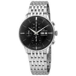 Junghans Meister Chronoscope Automatic Menand039s Watch 027/4324.45