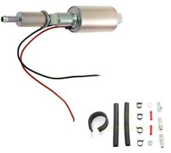 Electric Fuel Pump 6v Pontiac 1926 1927 1928 1929 1930 -can Be Assist Or Primary