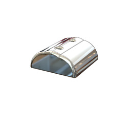 Taco Marine Stainless Steel Small Dive Door Suproflex End Cap F16-0275