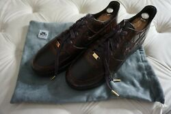 Air Force 1 Lux 07 And039crocodileand039 / Sz 14 / New Without Box