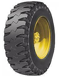 4 New Double Coin Rem-3 Ss Skid Steer - 12xr-16.5 Tires 12165 12 1 16.5