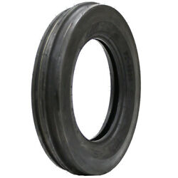 4 New Bkt Tf9090 Front Tractor F-2 - 5.00-15 Tires 50015 5.00 1 15