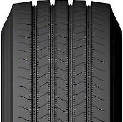 4 New Americus Ms1000 - 11/r22.5 Tires 11225 11 1 22.5