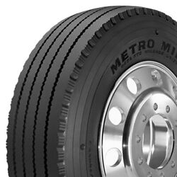 4 New Goodyear G652 - 305/70r22.5 Tires 30570225 305 70 22.5
