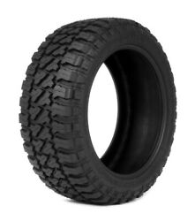 1 New Fury Country Hunter M/t - Lt37x13.5r17 Tires 37135017 37 13.5 17