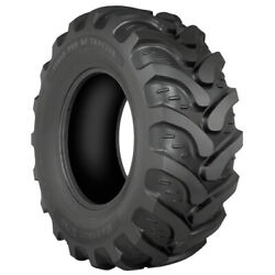 4 New Harvest King Field Pro R-4 Tractor - 19.5-24 Tires 195024 19.5 1 24