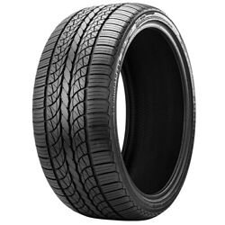 4 New Forceland Kunimoto-f28 - 295x35r24 Tires 2953524 295 35 24