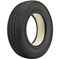 4 New Continental Crosscontact Lx Sport - 275/50r20 Tires 2755020 275 50 20