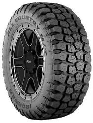 4 New Ironman All Country M/t - Lt40x15.50r26 Tires 40155026 40 15.50 26