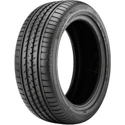 4 New Goodyear Excellence Rof - 245/45r19 Tires 2454519 245 45 19