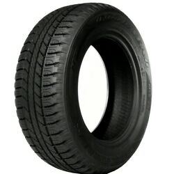 4 New Goodyear Wrangler Hp All-weather - P235/55r19 Tires 2355519 235 55 19
