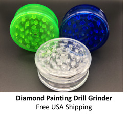 Diamond Painting Drill Separator - Separates Stuck Together Drills
