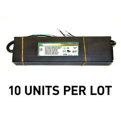 [lot Of 10] New Eptronics 200w Led Drivers Constant Current 1050ma 0-10v Dimming