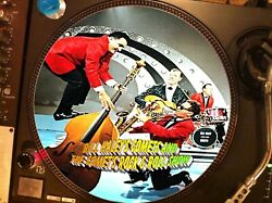 Bill Haley And His Comet - Rock Around The Clock Ultra Rare 12 Picture Disc Lp