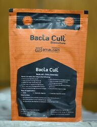 Bacta Cult Dairy Mlss/bioculture/waste Water Treatment Chemical/bacteria