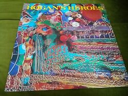 Hogans Heroes-lpnew Red Archives-usayellow Vinyl+inserts