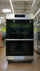 DACOR DOB30M9 30quot; Stainless Steel Electric Double Wall Steam Oven WiFi