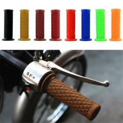 Decoration Handlebar Hand Grip Protection Universal Throttle Car Handle Cover 6t