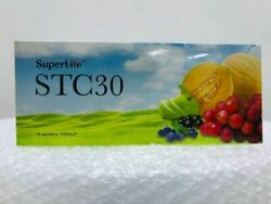 30 Boxes Superlife Stc30 Supplement Stemcell Activator Vitamins Ship Dhl Express