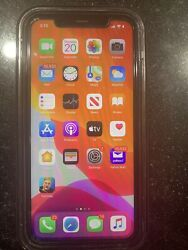 Apple Iphone 11 Productred - 64gb T-mobile A2111 Cdma + Gsmfortnite App