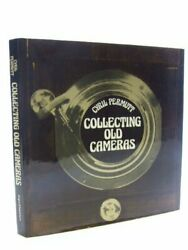 Collecting Old Cameras By Permutt, Cyril Hardback Book The Fast Free Shipping