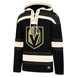Nhl Hoody Vegas Golden Knights Hoodie Hooded Pullover Lacer Jersey Hood Sweater