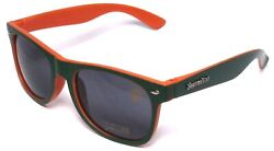 JAGERMEISTER Sunglasses Green amp; Orange with UV 400 Protection gt;NEWlt; $8.95