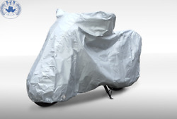 Voyager Whole Garage Bike Cover Tarp Cover For Honda Lead 110 Scooter