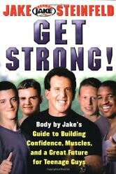 Body by Jake for Teens by Steinfeld Jake Paperback Book The Fast Free Shipping $11.46