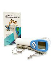 Non Touch Infrared Digital Thermometer Baby-adult Body Temperature Gun 50 Psc