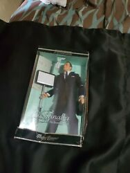 Frank Sinatra The Recording Years Doll
