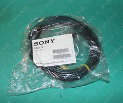 Sony, Ce22-10, Extension Cable For Dk Probe New