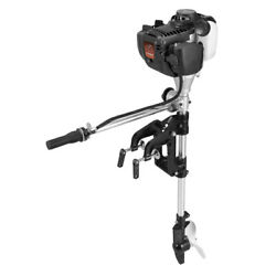 Superior Engine Outboard Motor 4 Strok 1.4hp Inflatable Fishing