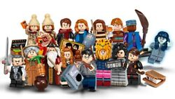 Lego 71028 - Harry Potter Series 2 - Collectible Mini Figures - Set Of 16