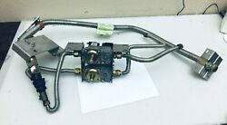Blodgett Bc14g/ Ab Commercial Oven Gas Control Valve Assembly With Hoses