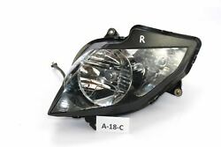 Honda Vfr 800 A Rc46 Bj 2008 - Headlights Headlight Insert Right A18c