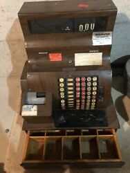 The National Cash Register Co. Unknown Model