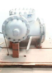Anchor Darling Steel Flanged Check Valve 10in 300