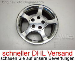 Alloy Wheel Ford Mustang Usa 3,8 1994- 16 Zoll
