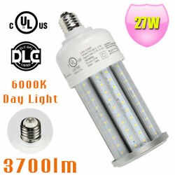 Led Corn Cob Light Bulbs E26 E39 27w 36w 45w 54w 80w Bright Lamp Bulb For Home