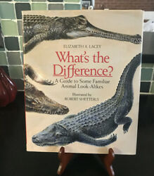 Whats The Difference Childrenandrsquos Hardcover Book