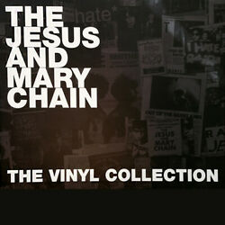 The Jesus And Mary Chain – The Vinyl Collection 2013 Demon Records Box Set